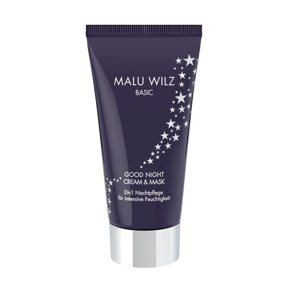 2 in1 Good Night Cream & Mask 75 ml
