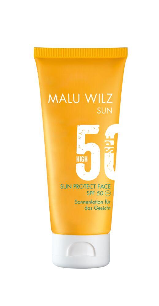 Sun Protect Face SPF 50 50 ml