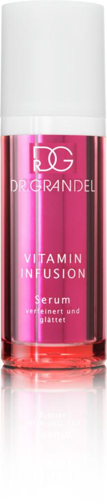 Vitamin Infusion Serum 30 ml