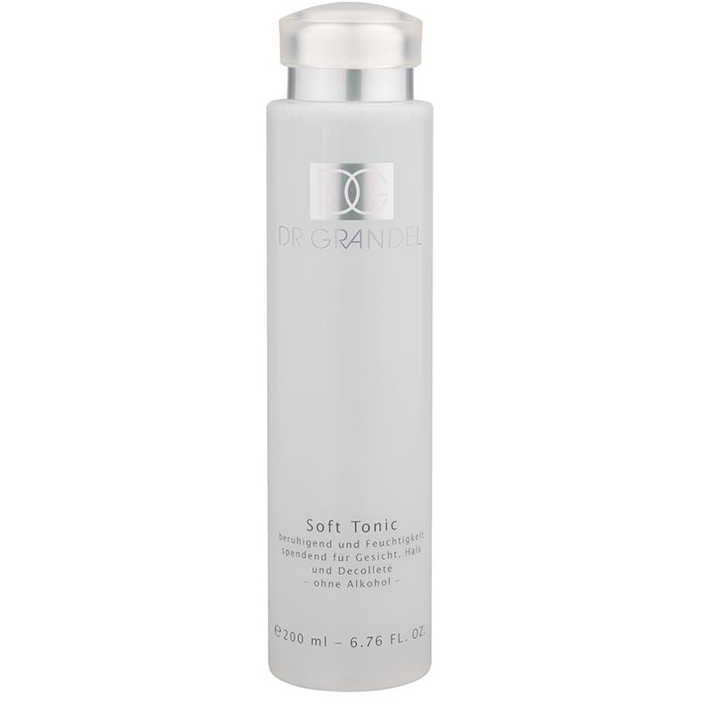 Soft Tonic 200 ml