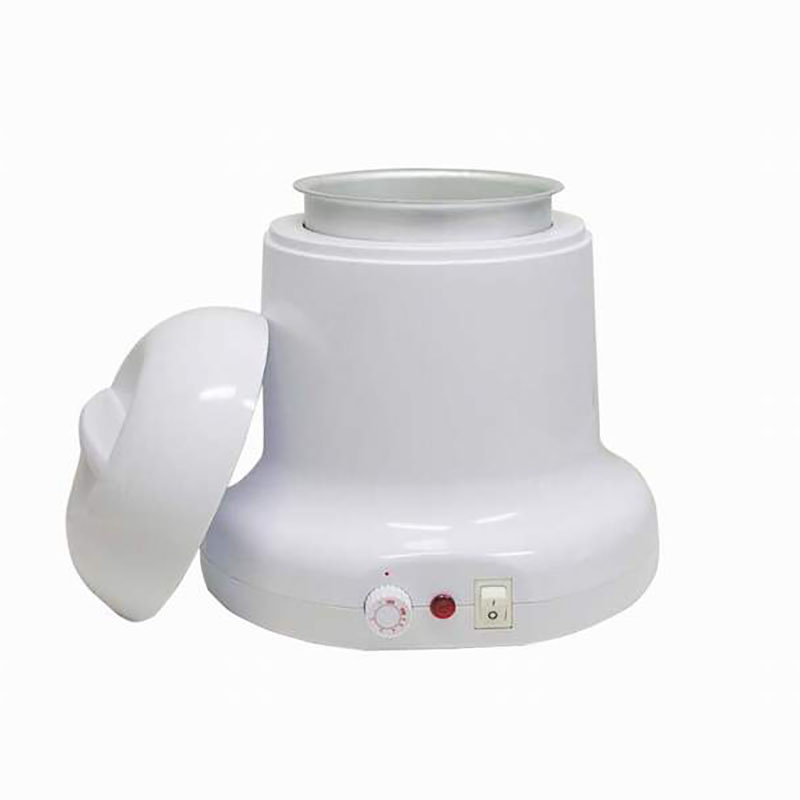 Wachswärmer für Perlwachs Inhalt ca. 400 g