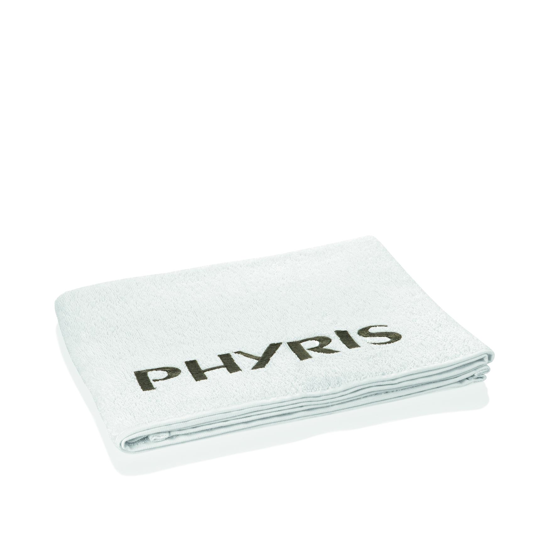 PHY Handtuch weiss - 50 x 100 cm 1 Stück