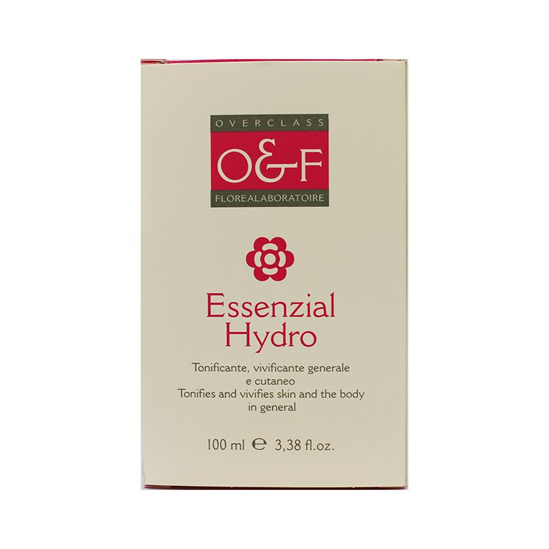 EH Hydroaromes violett 100 ml