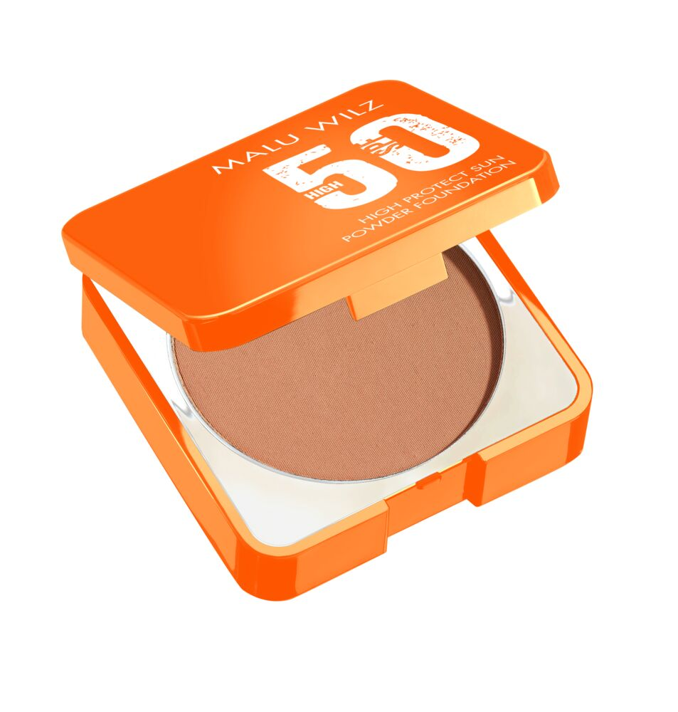 High Protection Sun Powder SPF50