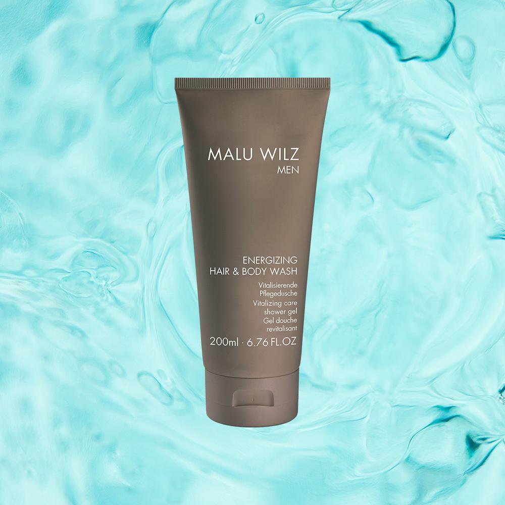 Energizing Hair & Body Wash MEN 200 ml