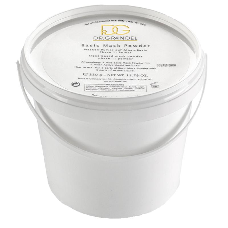 Basic Mask Powder 330 g