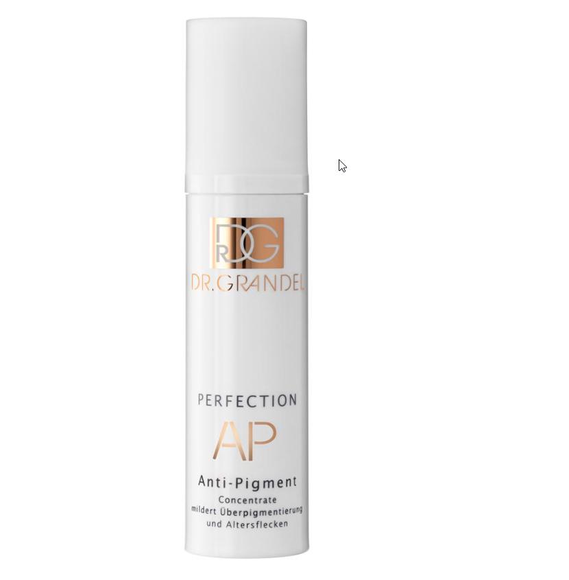 SP Perfection AP 50 ml neue Formel