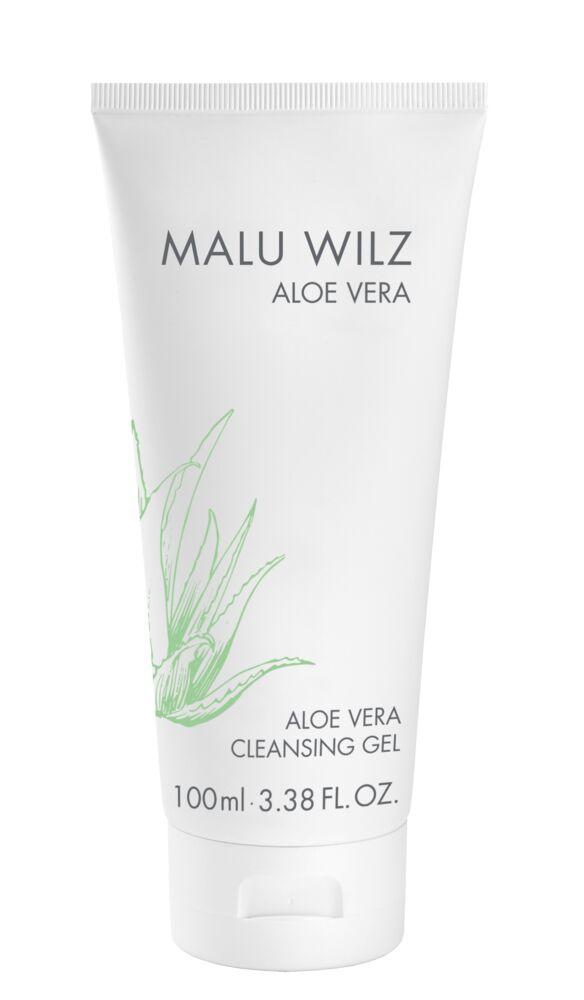 Aloe Vera Cleansing Gel 100 ml