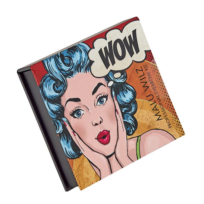 Professional Eyebrow Kit