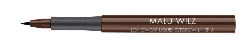 Longwear Liquid Eyebrow Liner