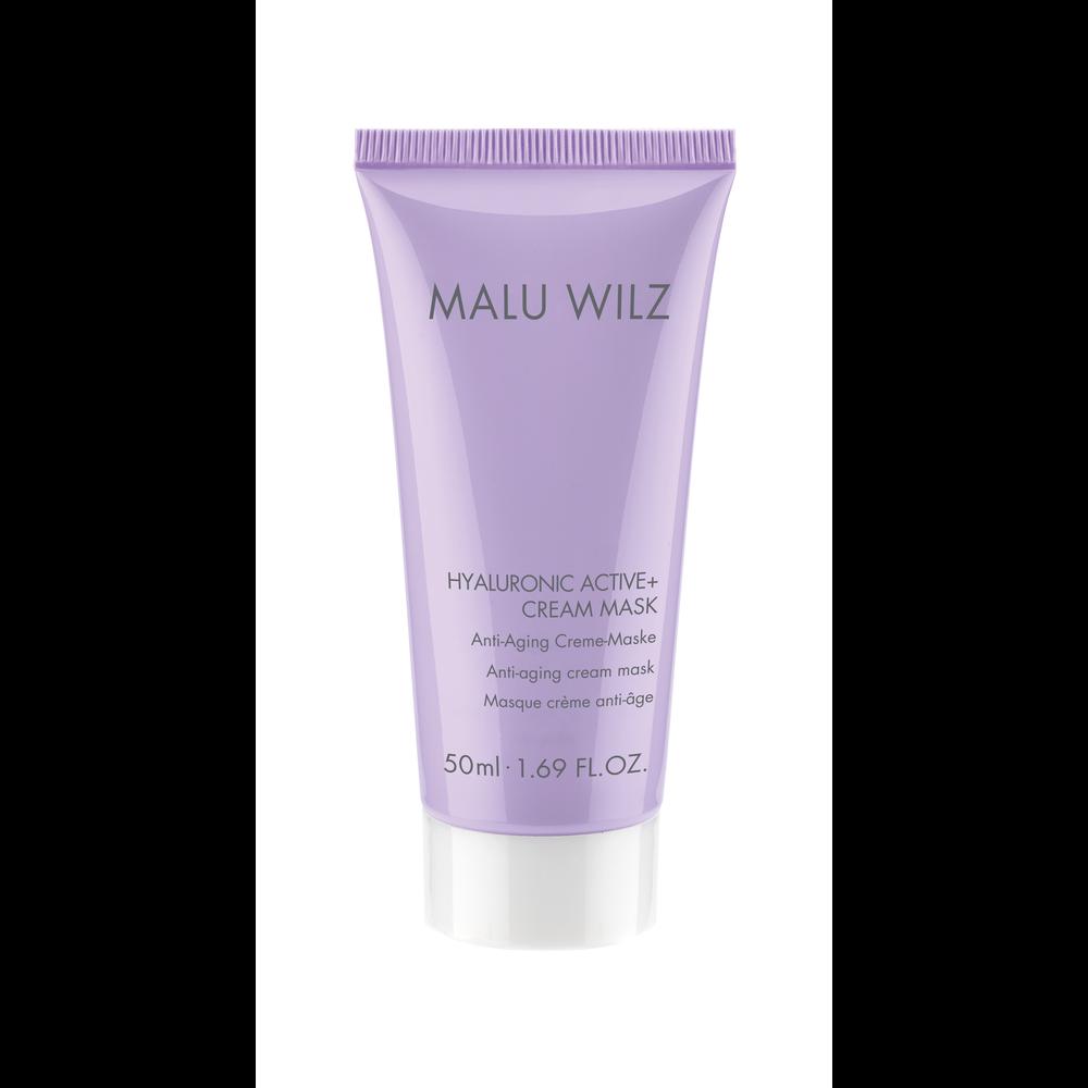 Hyaluronic Active+ Cream Mask 50 ml