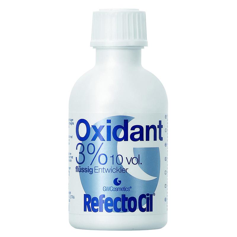 RefectoCil Wasserstoff 3% Oxidant 100 ml