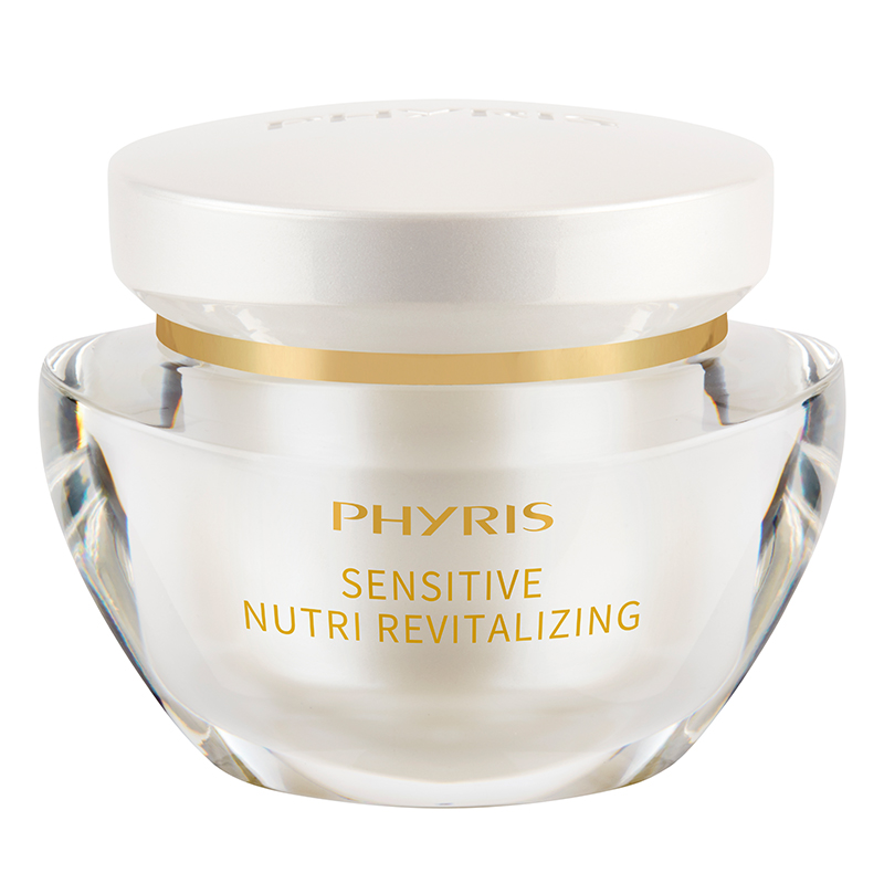 SE Sensitive Nutri Revitalizing 50 ml