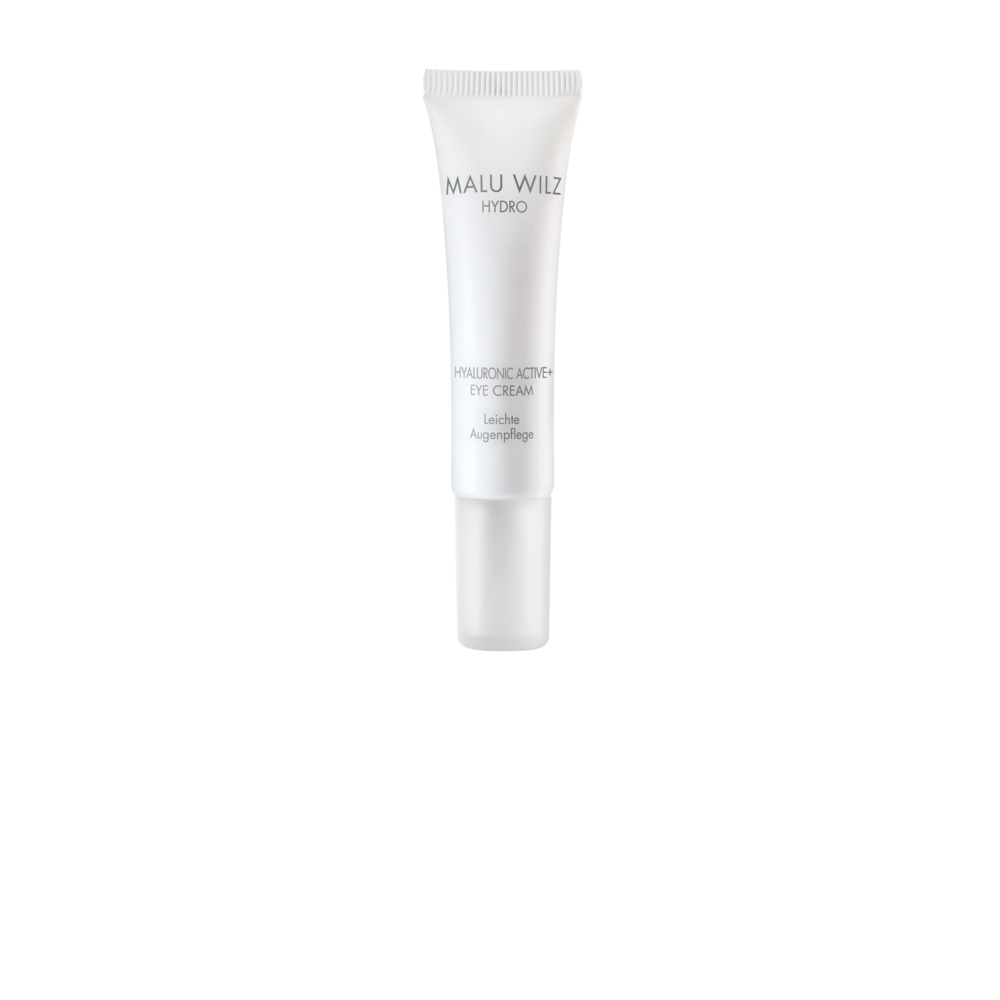 Hyaluronic Active+ Eye Cream 15 ml