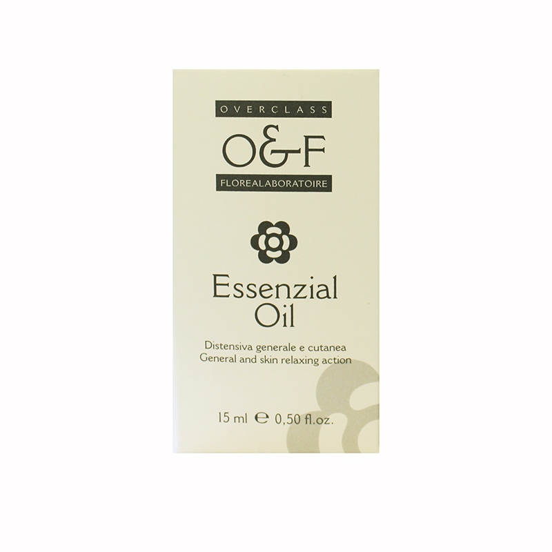 Sovrana grau15 ml (olive)