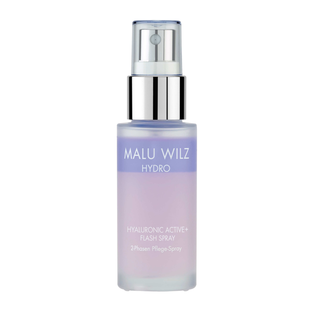 Hyaluronic Active+ Flash Spray 30 ml