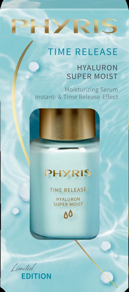 TR Hyaluron Super Moist Serum Limited Edition 30 ml