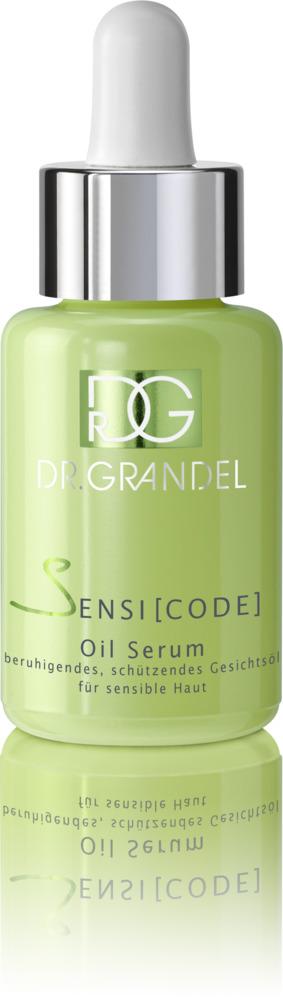 Sensicode Oil Serum 30 ml