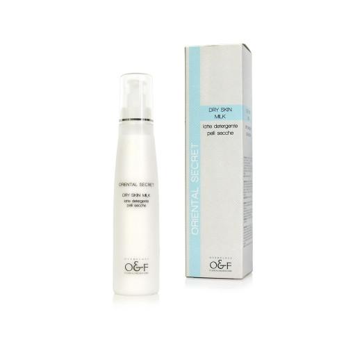 OS Dry Skin Milk 200 ml