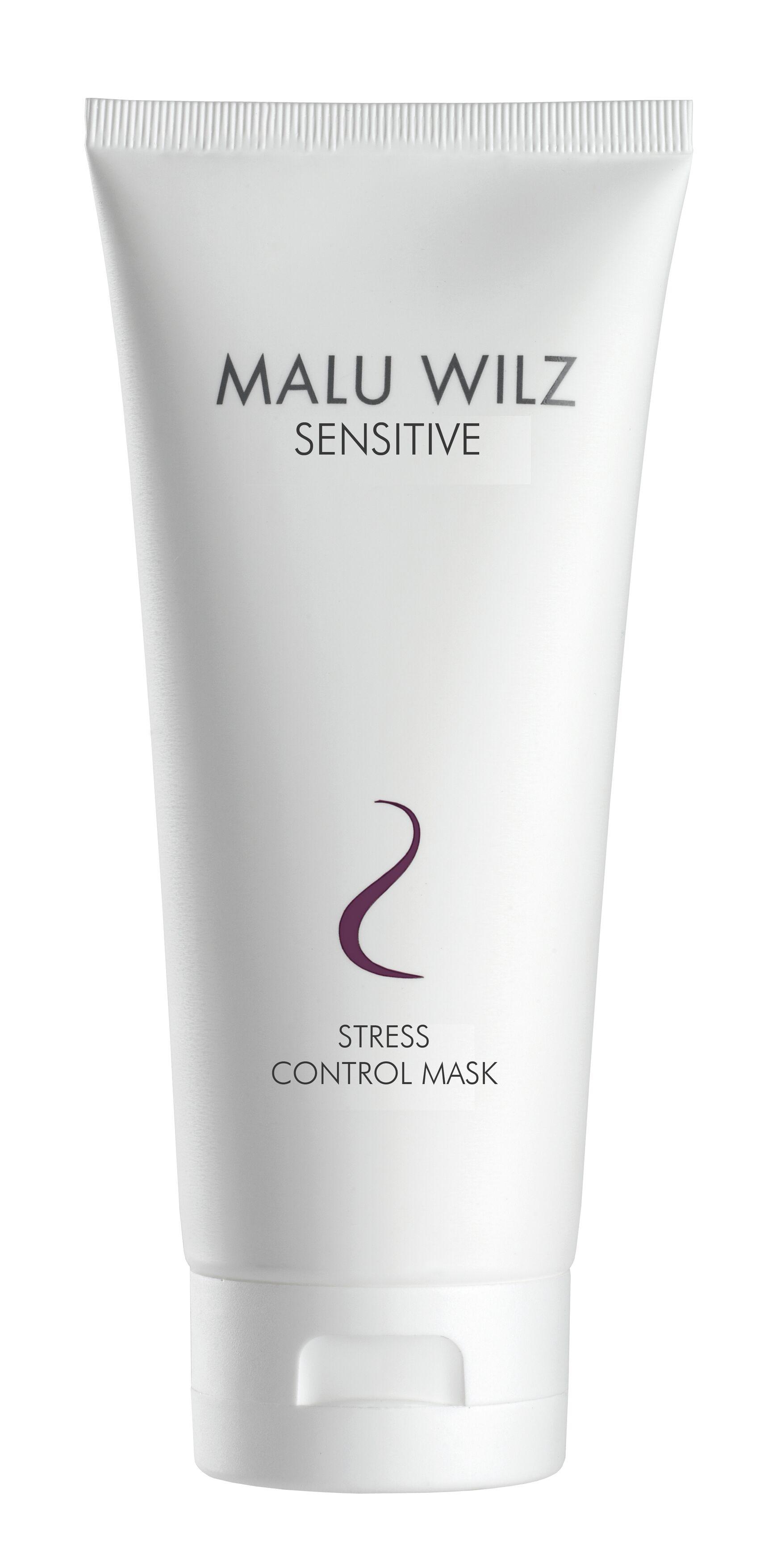Stress Control Mask 200 ml Kabine