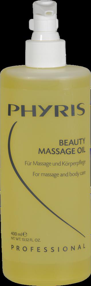 PS Beauty Massage Oil 400 ml