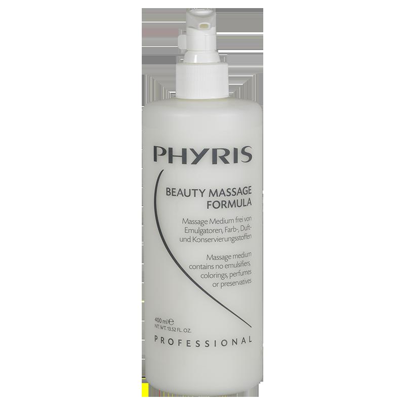 PS Beauty Massage Formula 400 ml