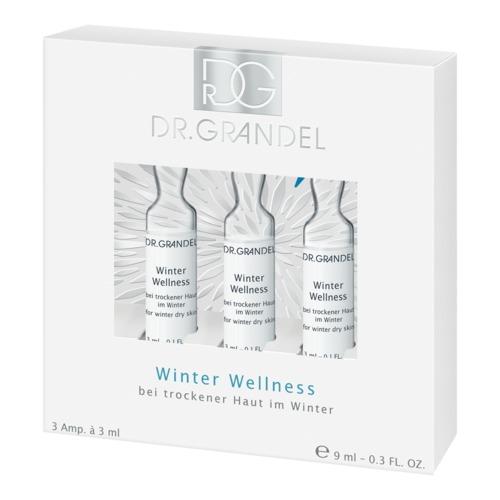 Winter Wellness Ampulle 3 x 3 ml