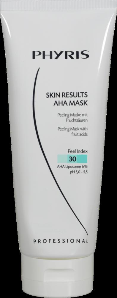 SKIN RESULTS AHA Mask / Peel Index 30 125 ml Tube