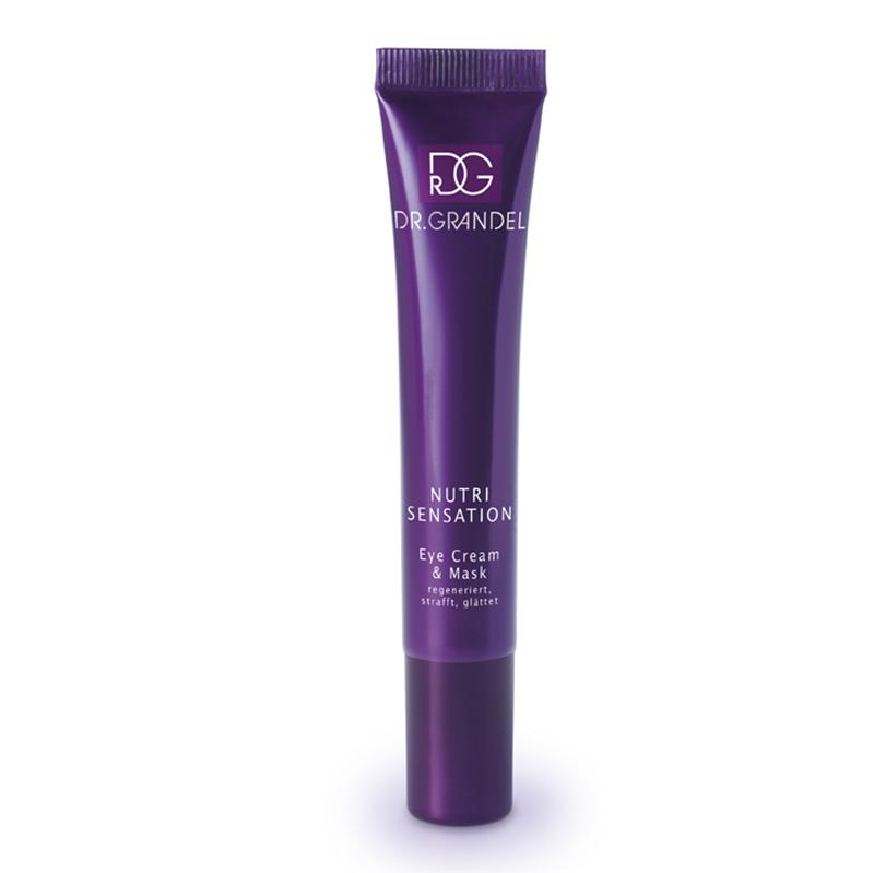 NU Eye Cream & Mask 20 ml