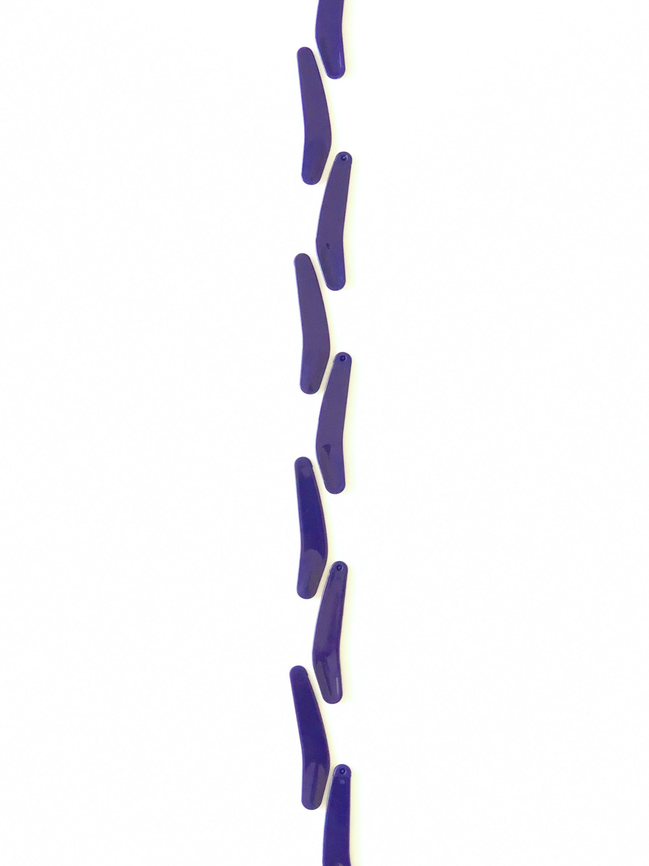 PHY Mini-Spatel ozeanblau 10 Stück (zu SC Linie)