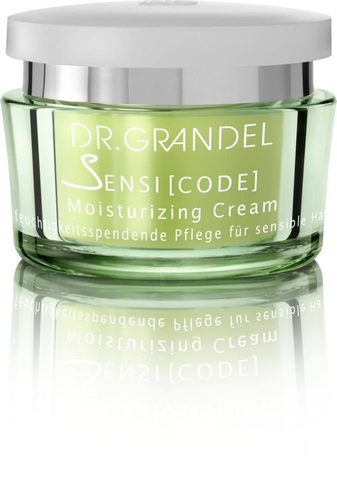 Sensicode Moisturizing Cream 50 ml