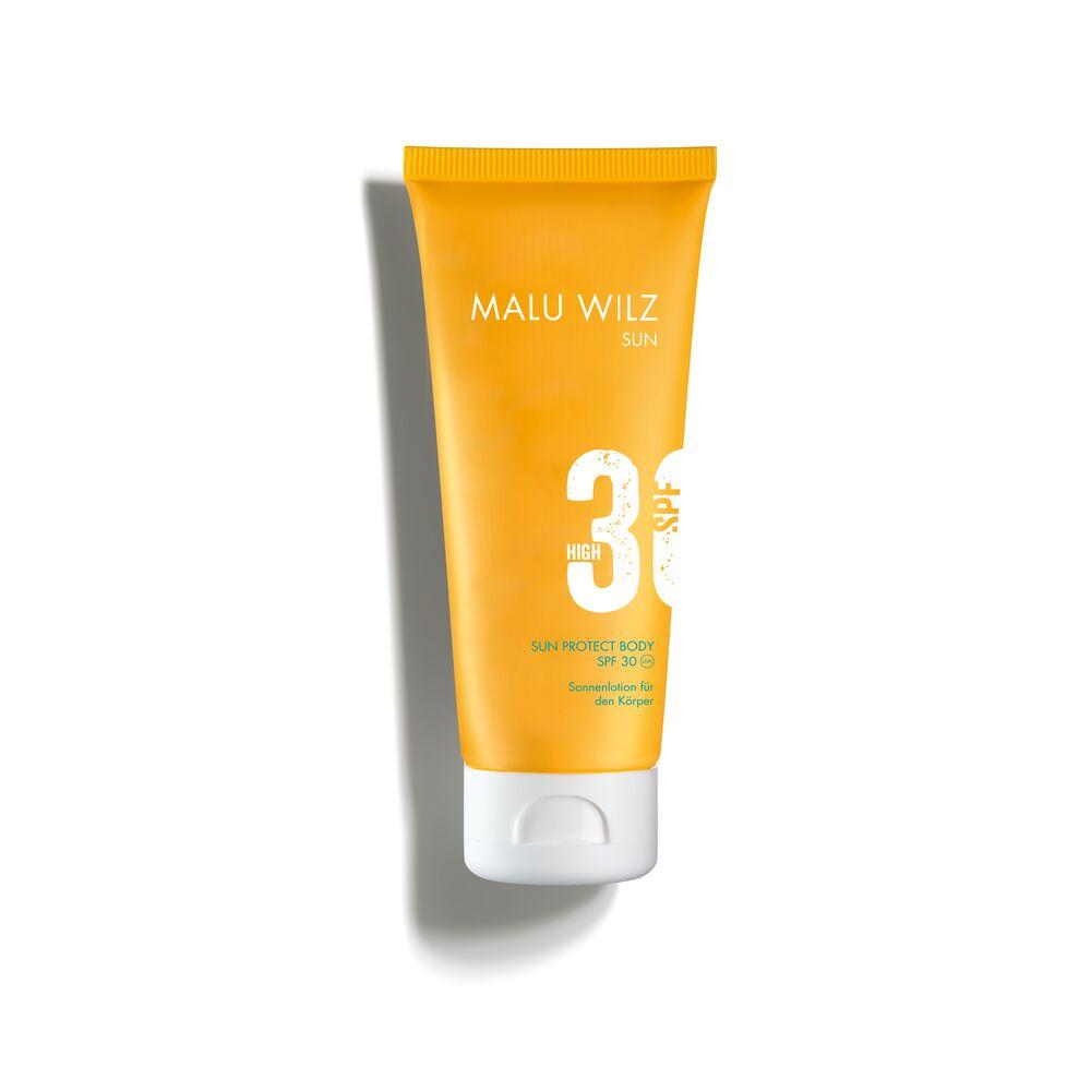 Sun Protect Body SPF 30 200 ml