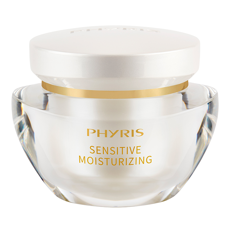 SE Sensitive Moisturizing 50 ml