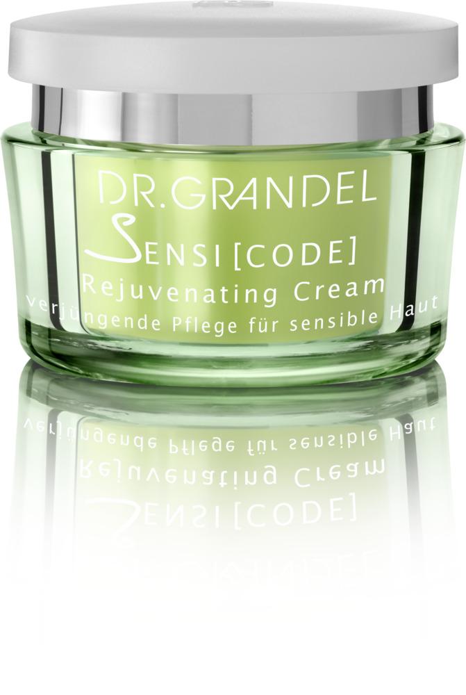 Sensicode Rejuvenating Cream 50 ml
