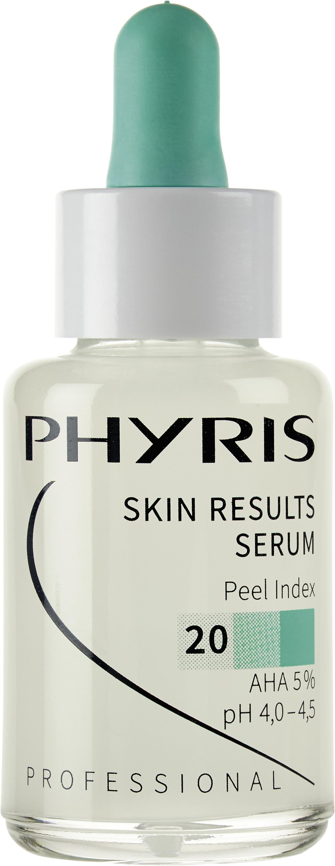 CL Skin Results Serum Peel Ind. 20 30 ml
