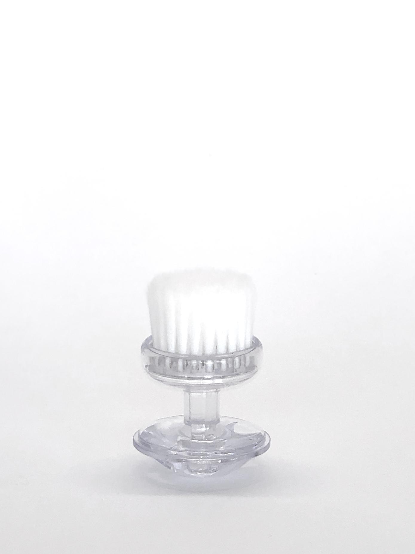 Gesichtsreinigungsbürste ohne Stiel 1 Stk.