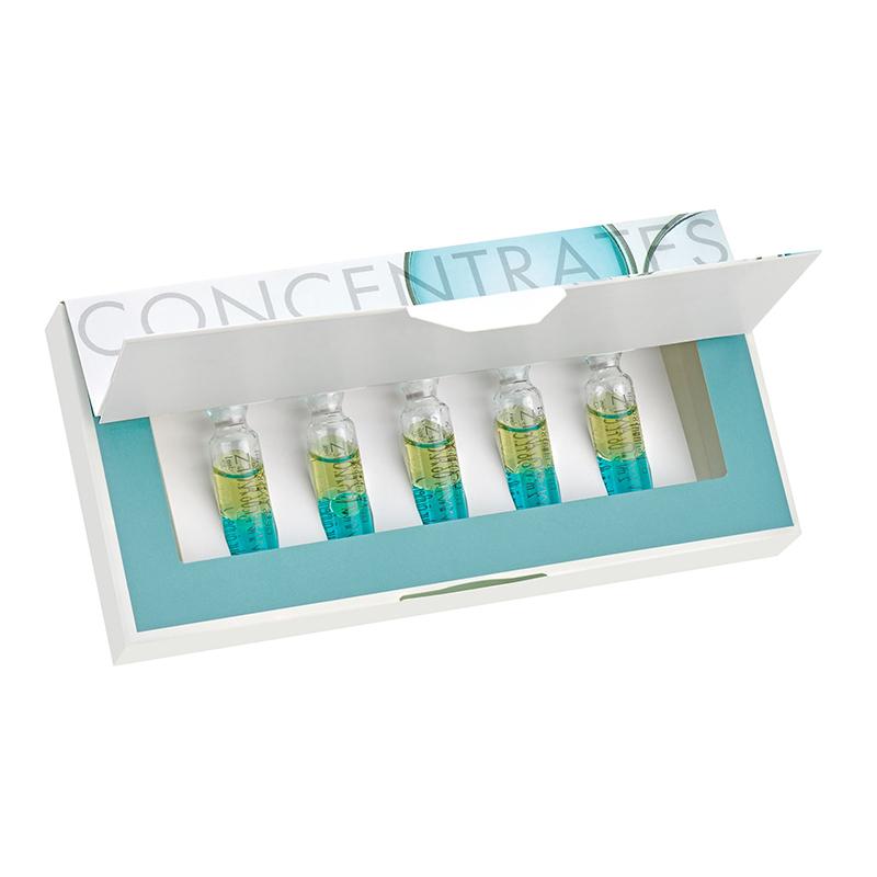 Ampoule Deep Hydro Bi-Phase 5 x 2 ml