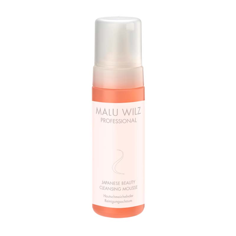 Japanese Beauty Cleansing Mousse 150 ml