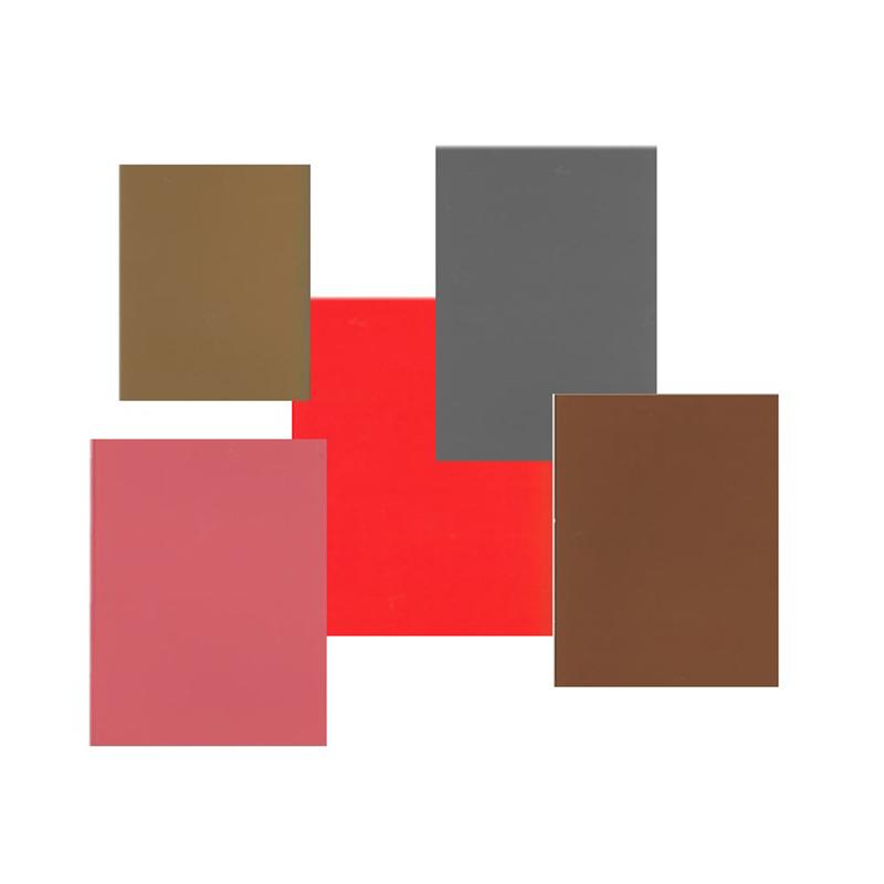 Permanent Profi Liner Farben