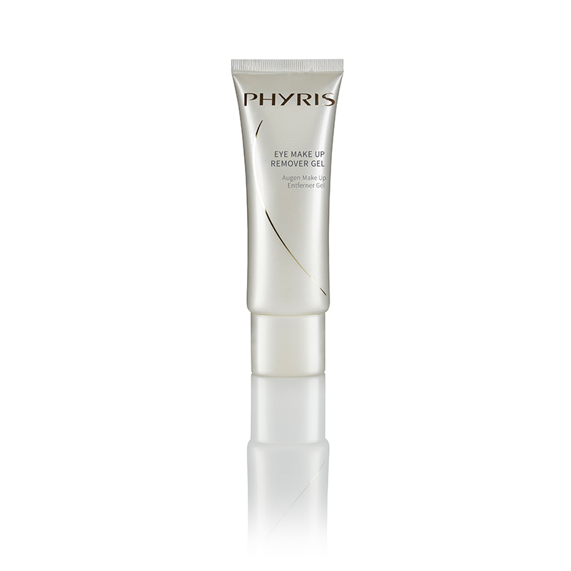 CL Eye Make-up Remover Gel PH 75 ml