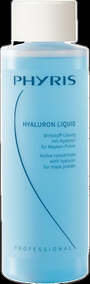 PS Hyaluron Liquid 400 ml