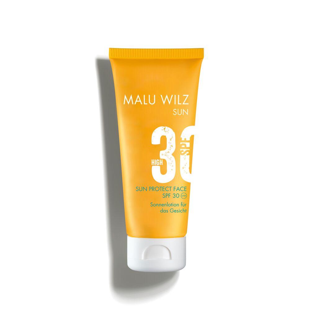 Sun Protect Face SPF 30 50 ml