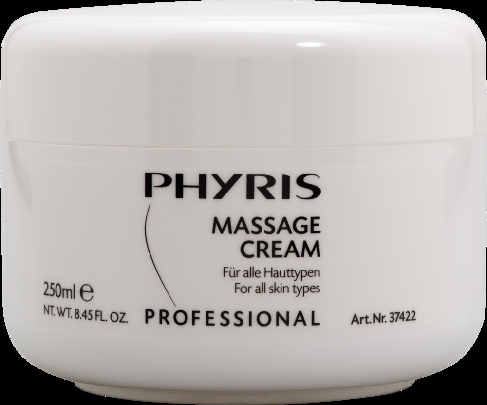 PS Massage Cream Face 250 ml