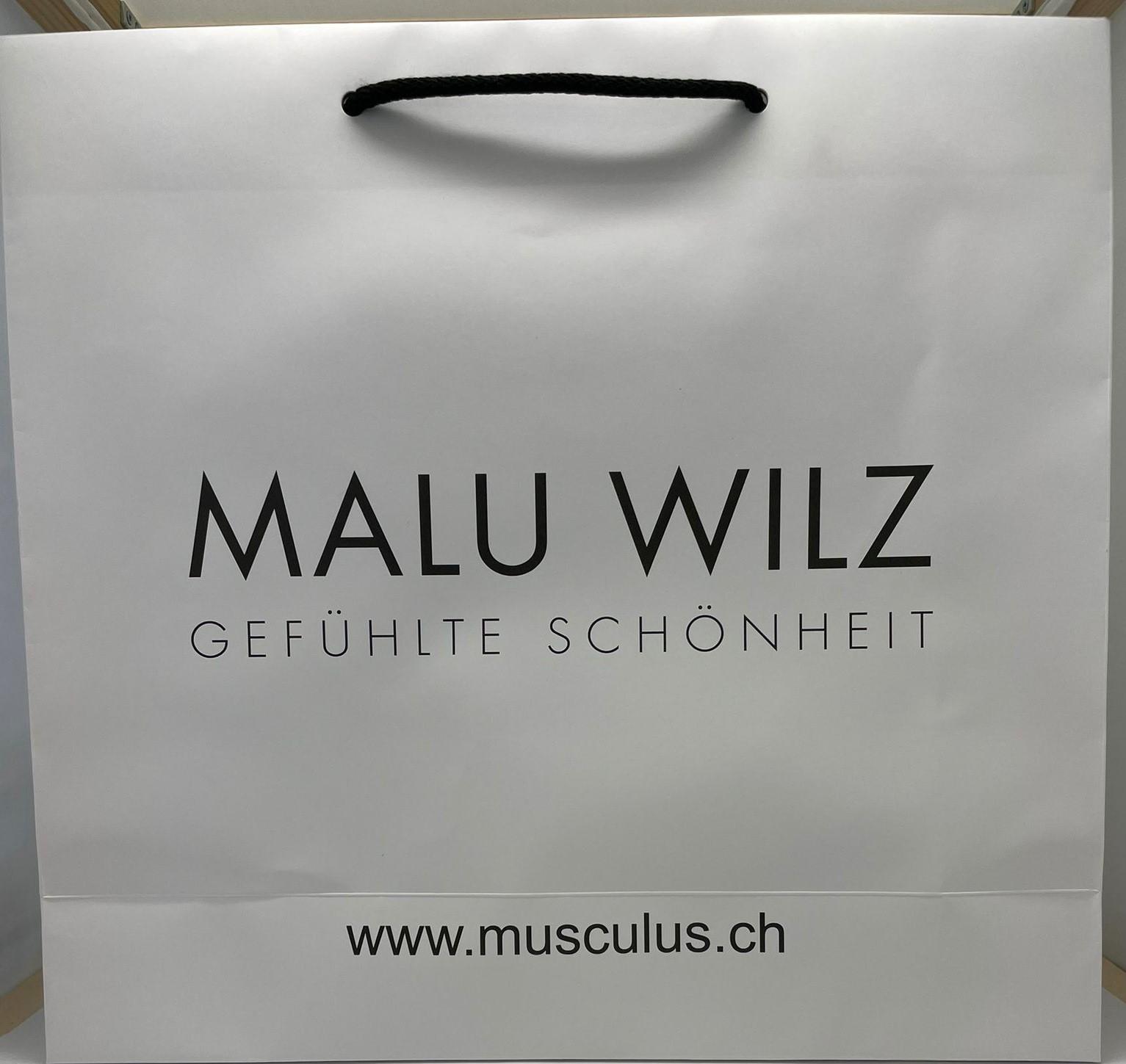 Luxustragtasche gross Malu Wilz