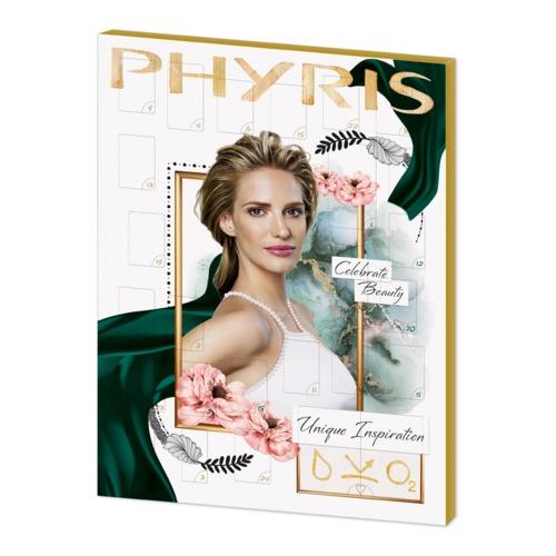 Adventskalender PHYRIS 2020