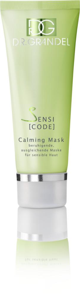 Sensicode Calming Mask 75 ml