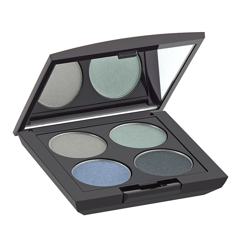 Addicted to Velvet Quattro Eye Palette (Auslaufartikel)