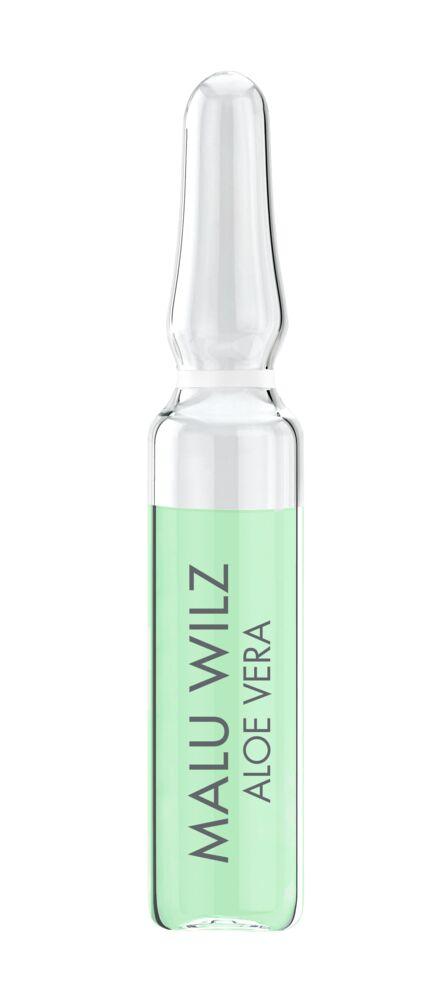 Aloe Vera Ampullen 15x2 ml