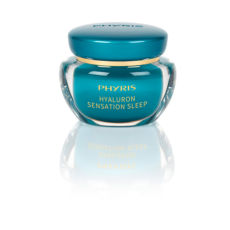 HA PHY Hyaluron Sensation Sleep Cream 50 ml